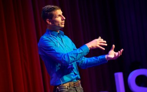 ISH, TEDx, Photo by Christel Van Meeuwen