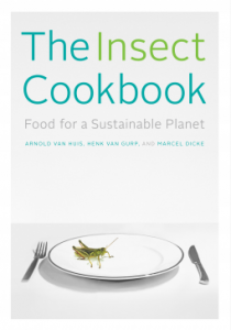 The-Insect-Cookbook