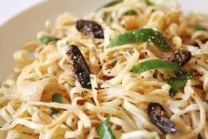 Tips voor het koken met insecten