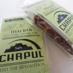 Chapul Bugbar – insecten-energiereep