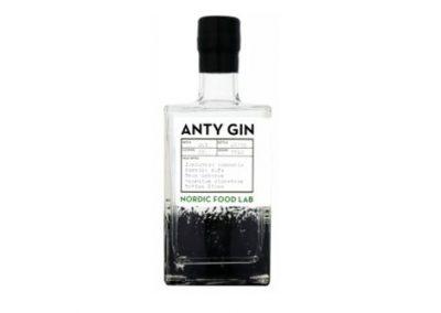 Zin in een drankje met insecten? Proef Anty gin!