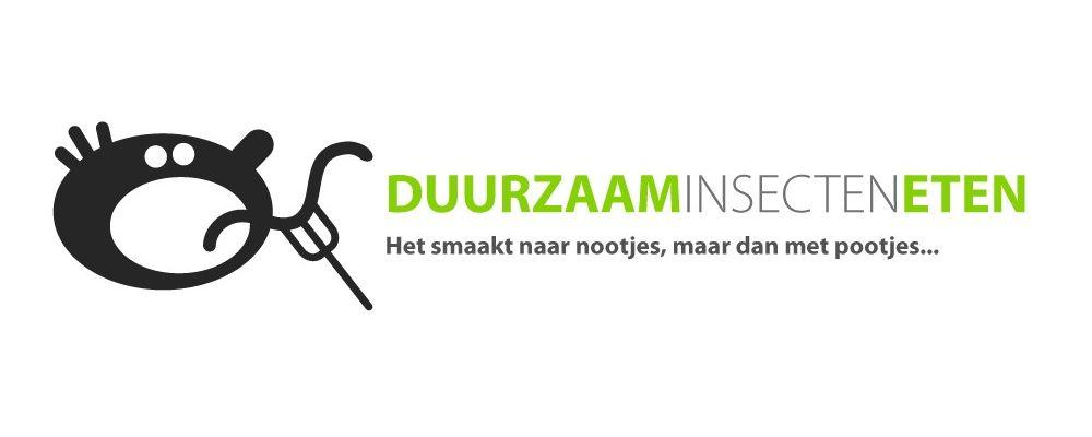 Logo duurzaaminsecteneten
